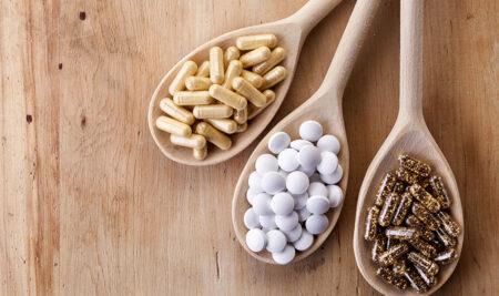 Woran du gute Nahrungsergänzungsmittel erkennst